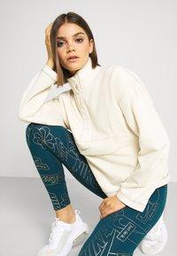 Nike Sportswear - TIGHT - Leggings - Trousers - valerian blue - 2