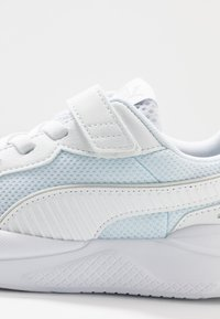 Puma - X-RAY AC - Sneakers - white/gray violet - 2