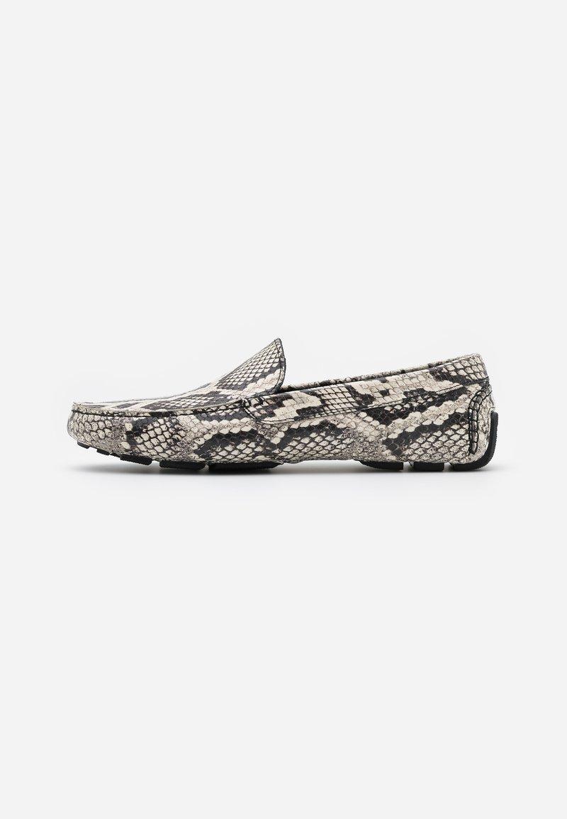 Just Cavalli - Mokasíny - light gray