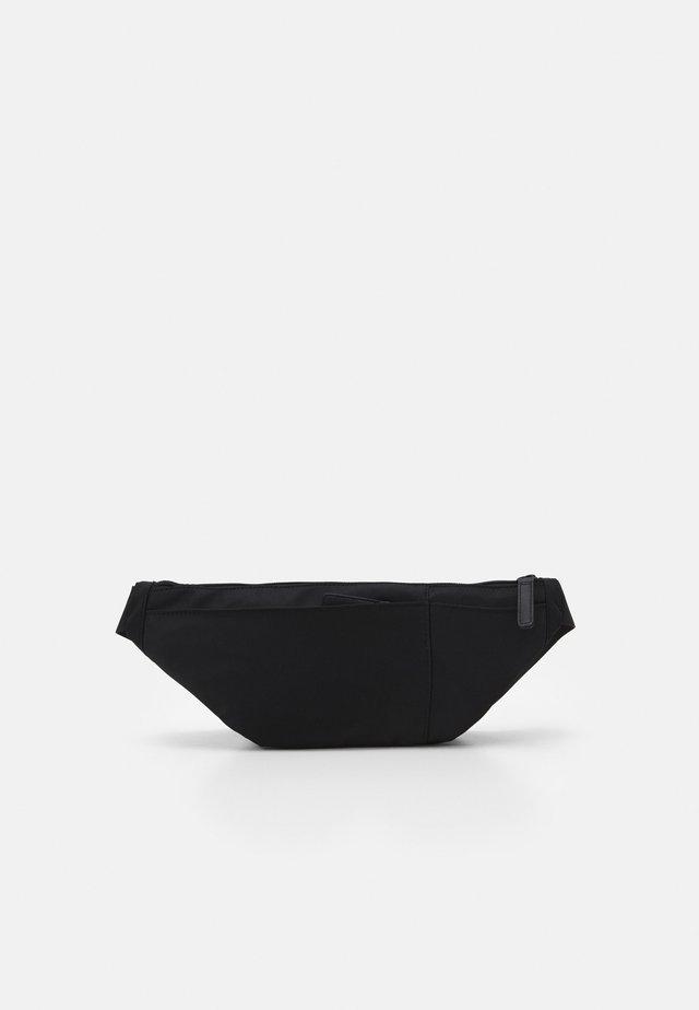 UNISEX - Ledvinka - black