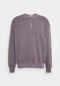 PIN NOWHERE  - Sweatshirt - grey