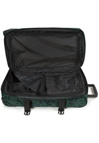 Eastpak - MESH FLOW/AUTHENTIC - Trolleyer - dark green - 2