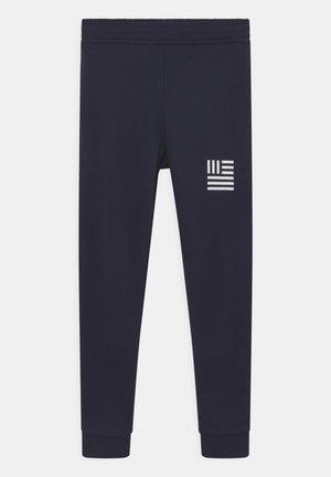 UNISEX - Teplákové kalhoty - aviator navy