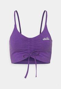 JOLIE - Top - purple