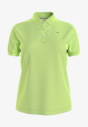 Polo shirt - green