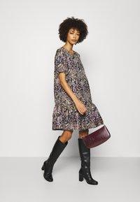Love Copenhagen - BASANTI DRESS - Day dress - multi-coloured - 1