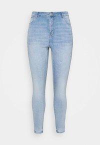 Vero Moda Curve - VMSOPHIA - Jeans Skinny Fit - light blue denim - 5