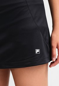 Fila - SKORT SHIVA - Sports skirt - black - 4