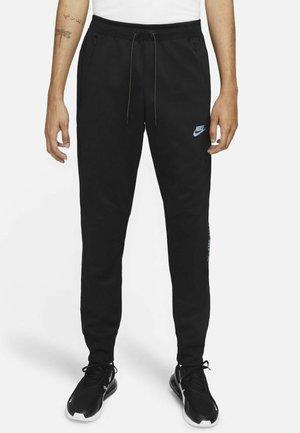 Pantaloni sportivi - black/black/black