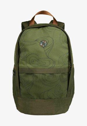 School bag - combo a