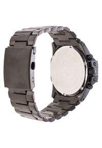 Diesel - MASTER CHIEF - Zegarek chronograficzny - black - 4