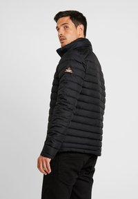 Superdry - FUJI - Winterjas - washed black - 2