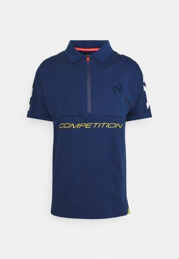 STERN - Polo shirt - navy