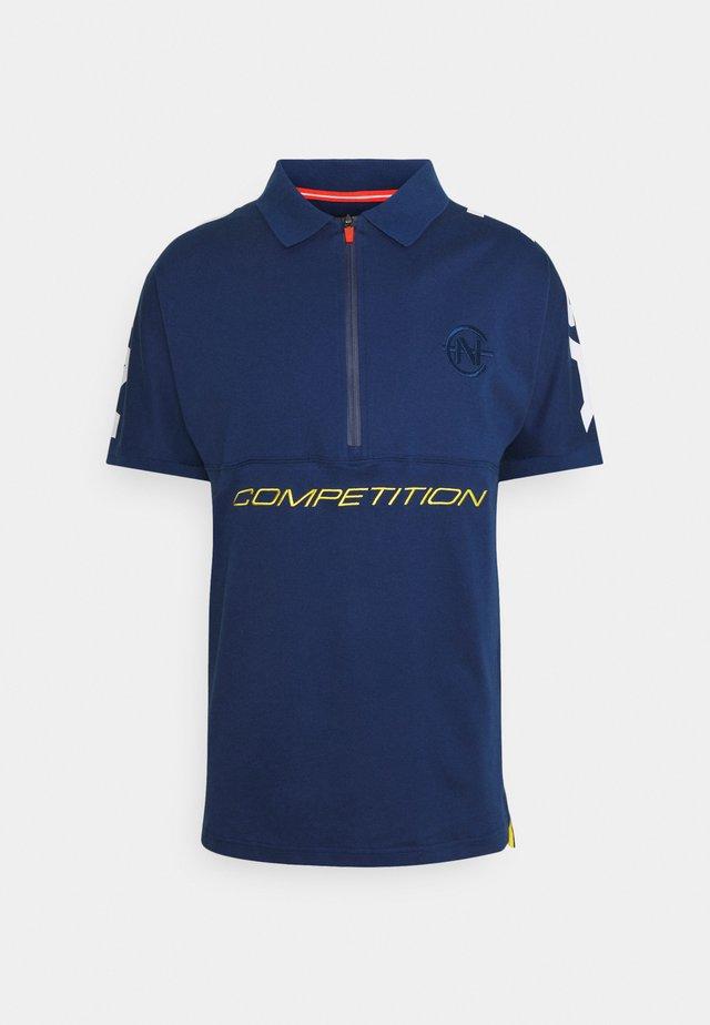STERN - Poloshirt - navy