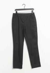Cecil - Trousers - black - 0