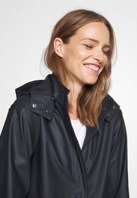 Soyaconcept - SC-ALEXA 1 - Waterproof jacket - dark navy - 4