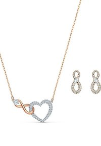 Swarovski - Necklace - bicolor - 0