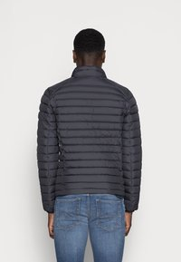 Ecoalf - BERET JACKET MAN - Light jacket - asphalt - 2
