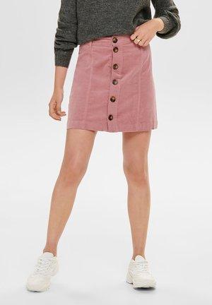JDYERA - Mini skirt - nostalgia rose