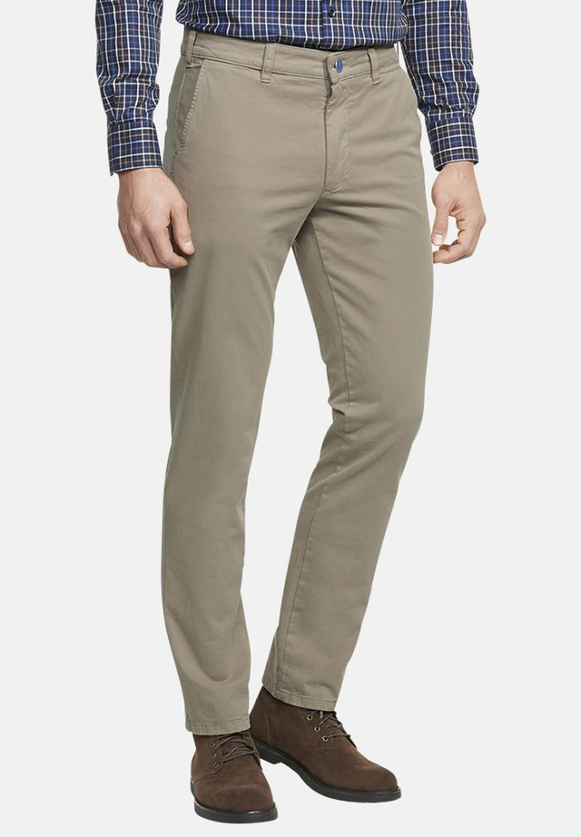 M|5 - Chinos - brown