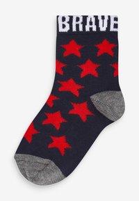 Next - 5 PACK  - Socks - multi-coloured - 1