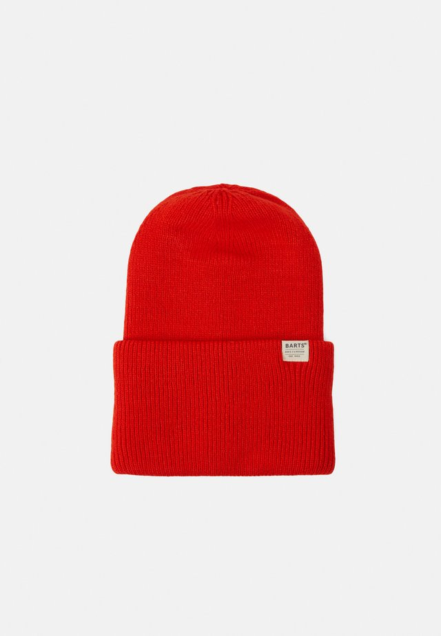 HAVENO BEANIE - Berretto - orange