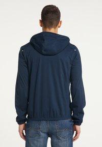 HOMEBASE - HAMBURG - Light jacket - marine - 2