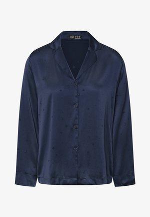 Nattøj trøjer - dark blue