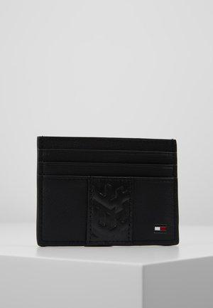 CC HOLDER - Wallet - black