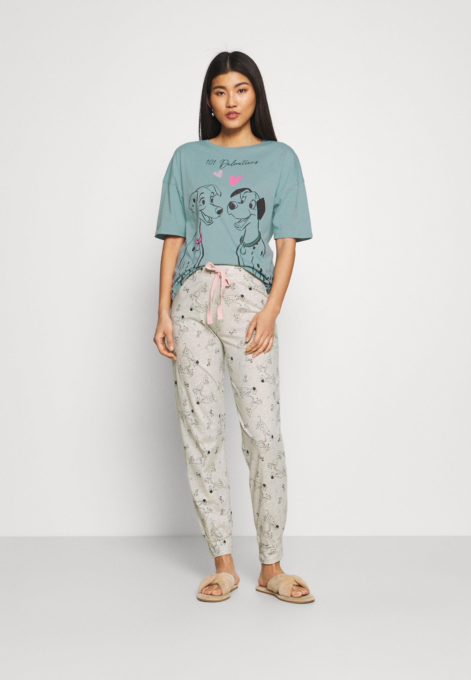 Damen DALMATIANS - Pyjama