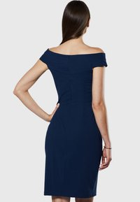 Evita - Cocktail dress / Party dress - dark blue - 2