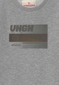 Vingino - NEMOK - Mikina - light grey - 3