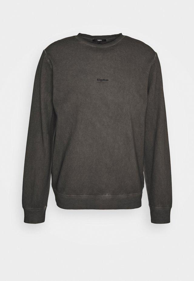 CARLO - Sweatshirt - vintage grey
