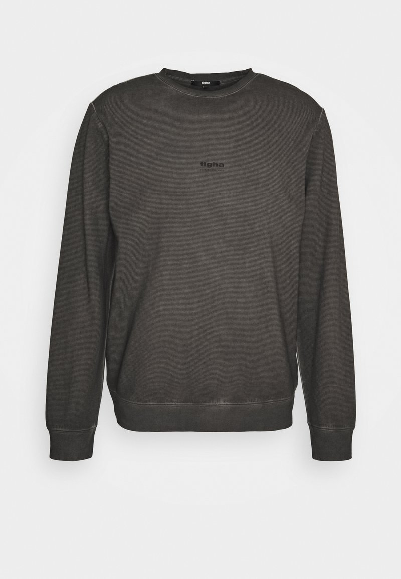 Tigha - CARLO - Sweatshirt - vintage grey