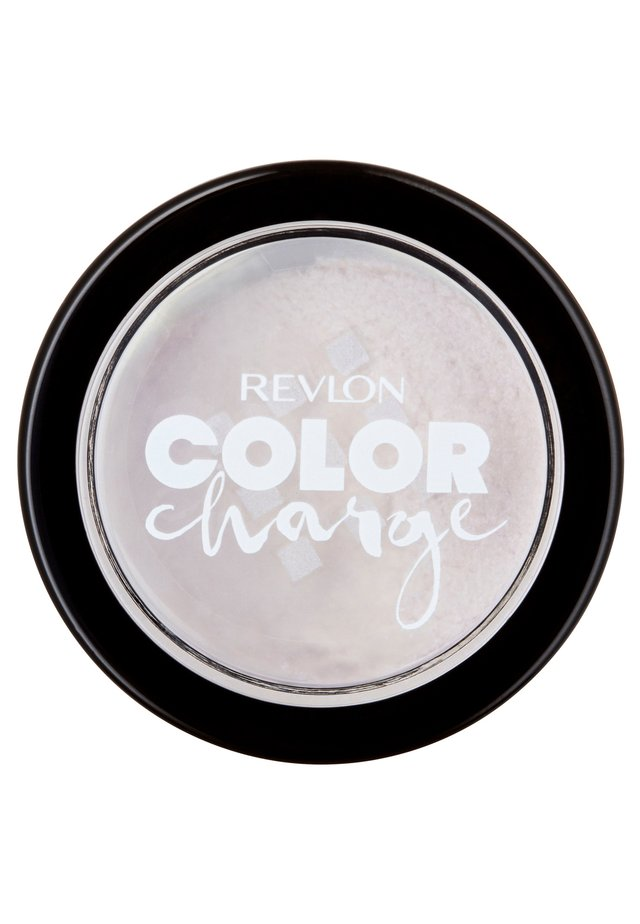 COLOR CHARGE LOOSE POWDER - Lidschatten - N°104 halographic