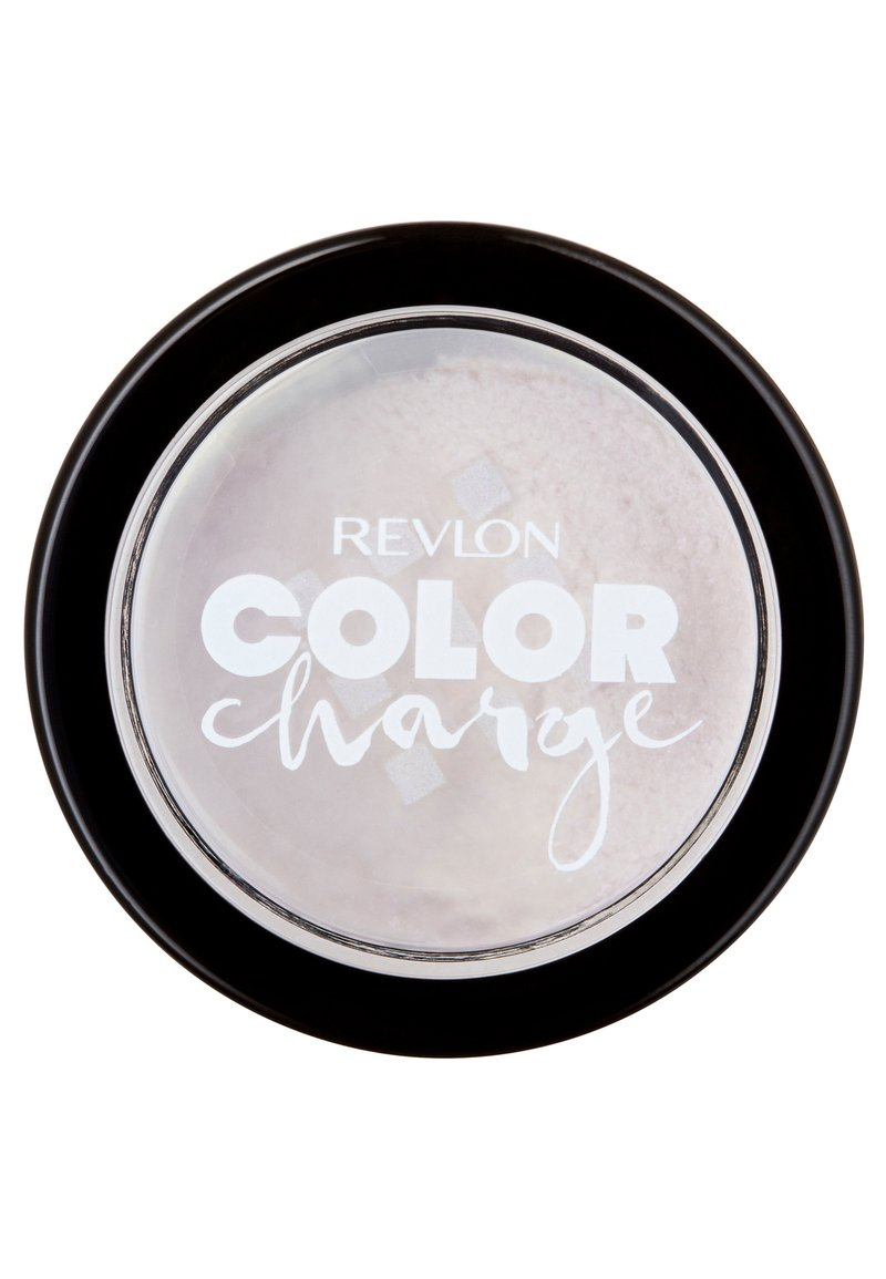 Revlon - COLOR CHARGE LOOSE POWDER - Eye shadow - N°104 halographic