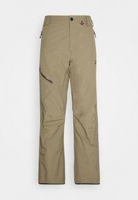 Volcom - GORETEX PANT - Snow pants - teak - 4