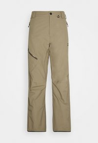L GORE-TEX PANT - Snow pants - teak