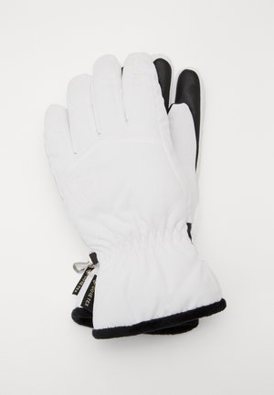 KARRI LADY GLOVE - Gloves - white