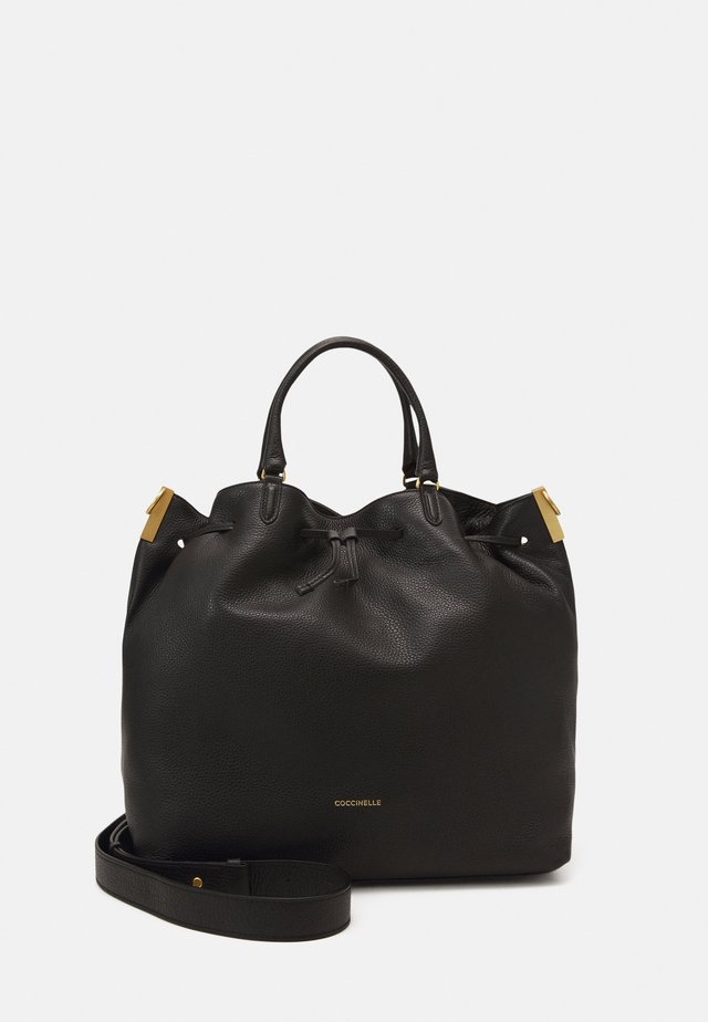GABRIELLE BUCKET - Tote bag - noir