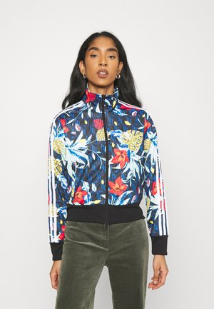 TRACK - Veste de survêtement - multicolor