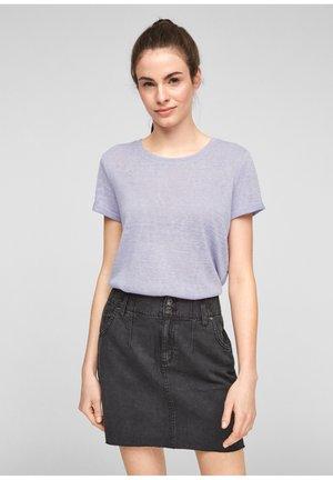 T-shirt basique - lilac