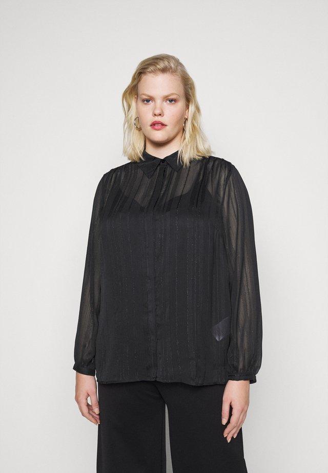 CARTYJA - Camisa - black
