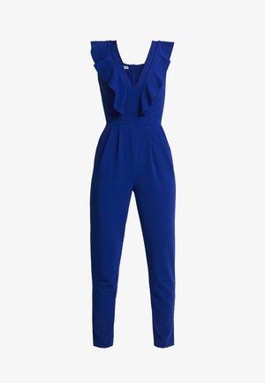 Combinaison - cobalt blue
