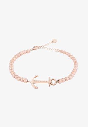 ANCHOR - Bracelet - rose gold