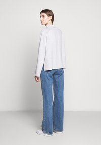 By Malene Birger - BEGONIA - Jumper - light grey melange - 2
