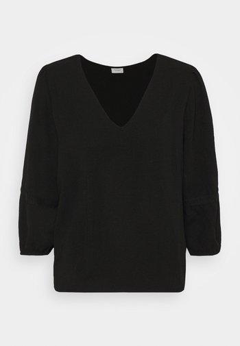 JDYLAURA  - Maglietta a manica lunga - black