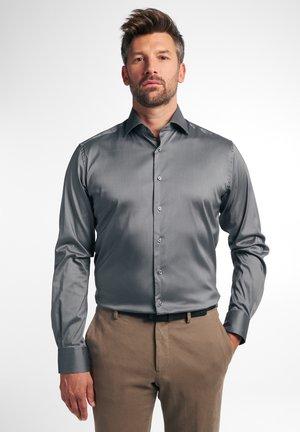 MODERN FIT - Formal shirt - silbergrau