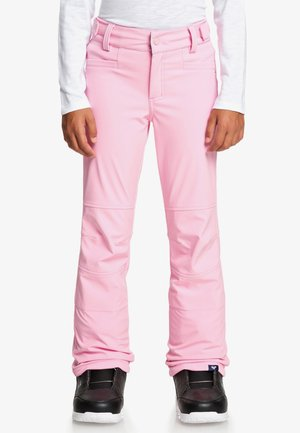 CREEK - Snow pants - prism pink