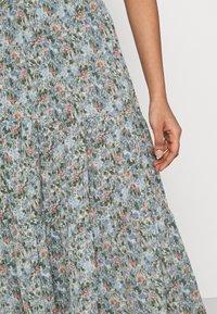 ONLY - ONLKENDALL SKIRT - A-line skirt - pumice stone/blue - 4